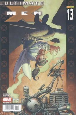 Ultimate X-Men Vol. 2 (2006-2009) (Rústica 48 pp) #13