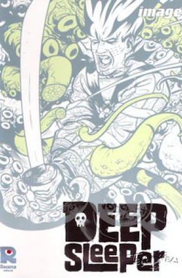 Colección Horrorama (Rústica 64-182 pp) #9