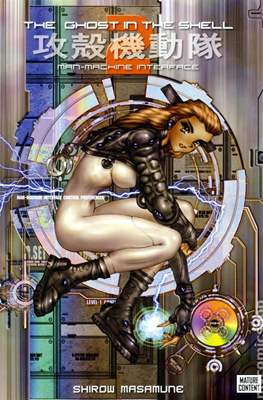 The Ghost in the Shell (Softcover 352-320 pp) #2