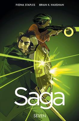 Saga (Digital) #7