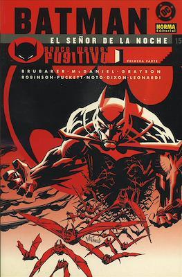 Batman: El Señor de la Noche (2002-2004) (Rústica 48-64 pp) #15