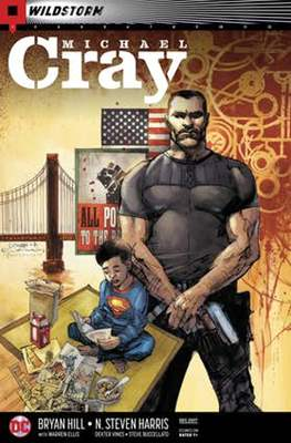 Wildstorm: Michael Cray (Softcover) #1