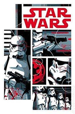 Star Wars (Grapa 56-32 pp.) #21