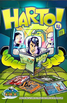Harto! (Grapa) #4