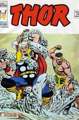 Thor Vol. 2 (Grapa. 56 pp. 1974-1980) #17