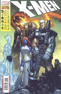 X-Men Vol. 3 / X-Men Legado (2006-2013) #23