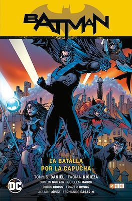 Batman Saga de Grant Morrison (Cartoné 240 pp) #11