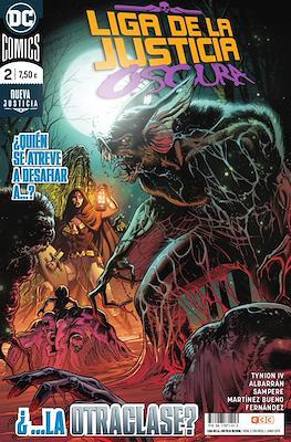 Liga de la Justicia Oscura (2019-) (Rústica 80 pp) #2