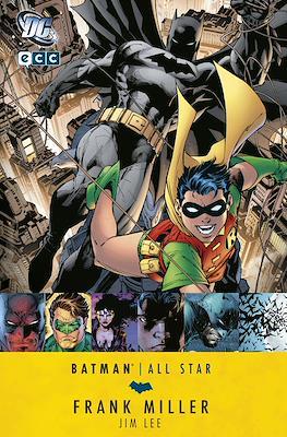 Grandes Autores de Batman: Frank Miller (Cartoné) #4