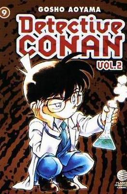 Detective Conan. Vol. 2 (Rústica 96-192 pp) #9