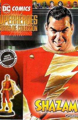 DC Comics Superhéroes. Figuras de colección (Fascículo/Grapa) #27