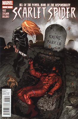 Scarlet Spider (Vol. 2 2012-2014) #6
