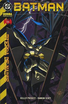 Batman (Rústica. 2001-2002) #13