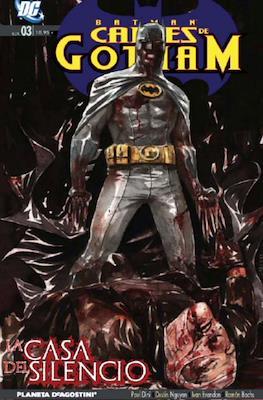 Batman. Calles de Gotham (Rústica. 96-128-240 pp) #3