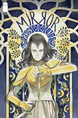 Mirror (Comic-book) #2