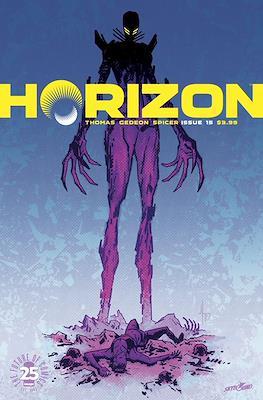 Horizon (Comic-book) #15