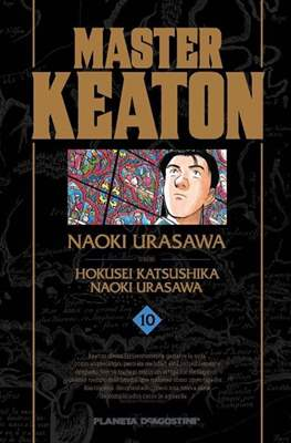 Master Keaton #10