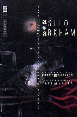 Batman: Asilo Arkham