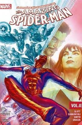 The Amazing Spider-Man (Rústica) #3