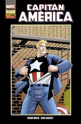 Capitán América. Operación renacimiento (Rústica) #2