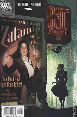 Catwoman Vol. 3 (2002-2008) (Comic Book) #50