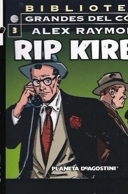 Biblioteca Grandes del Cómic: Rip Kirby (2004-2006) (Cartoné 176-208 pp) #3