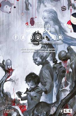 Fábulas - Edición de lujo (Cartoné) #7