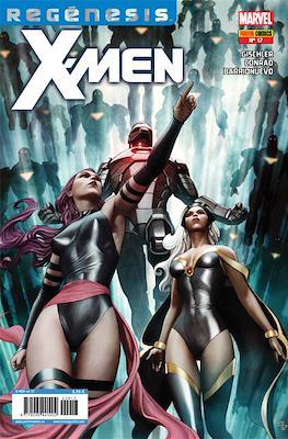X-Men Vol. 4 / X-Men presenta (2011-2016) (Grapa 24 pp) #17