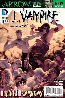 I, Vampire Vol. 1 (2011 - 2013) #16