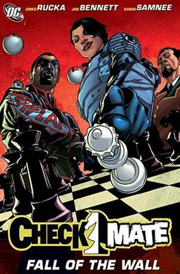Checkmate (Paperback) #3