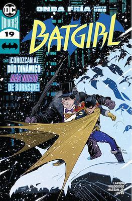 Batgirl (2018-) #19