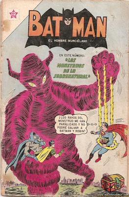 Batman (Grapa) #186