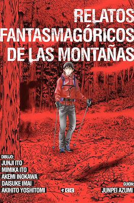 Relatos fantasmagóricos de las montañas (Rústica 192 pp) #