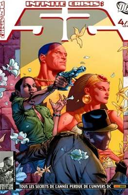 Infinite Crisis: 52 #4