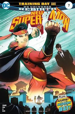New Super-Man #7