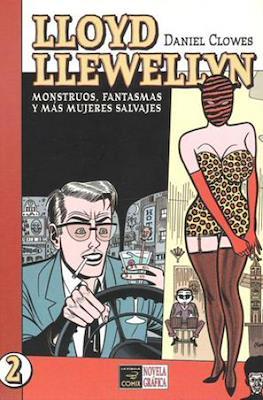 Lloyd Llewellyn #2
