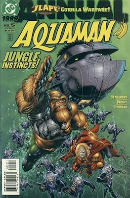Aquaman Annual #5