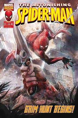 The Astonishing Spider-Man Vol. 3 (Comic Book) #51