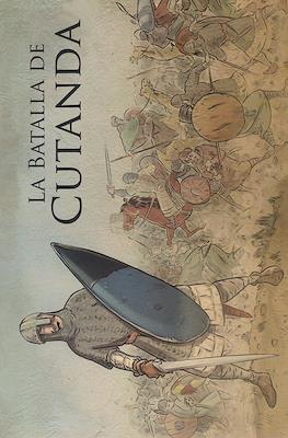 La batalla de Cutanda (Grapa)