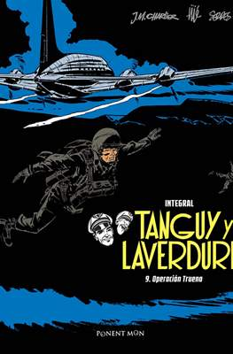 Tanguy y Laverdure #9