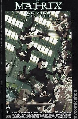 The Matrix Comics (Softcover 160 pp) #2