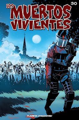 Los Muertos Vivientes (Digital) #30