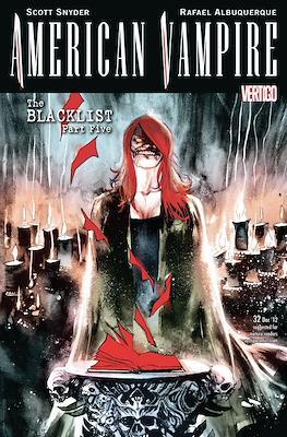 American Vampire Vol. 1 #32