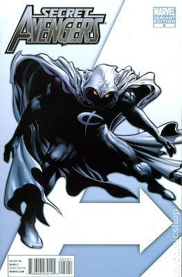 Secret Avengers Vol. 1 (2010-2013 Variant Covers) #2.1