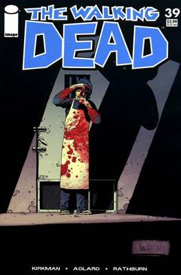 The Walking Dead (Comic-book) #39