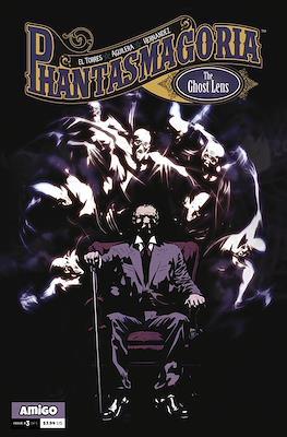 Phantasmagoria (Comic Book) #3