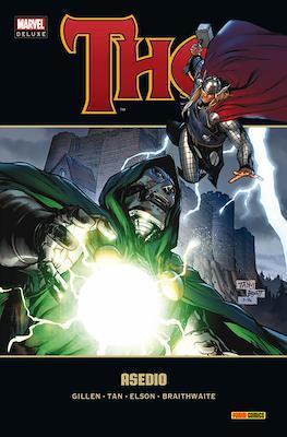 Thor. Marvel Deluxe (Cartoné) #4