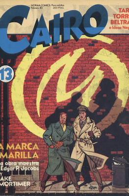 Cairo #13