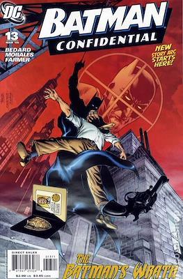 Batman Confidential (2007-2011) (Comic Book) #13