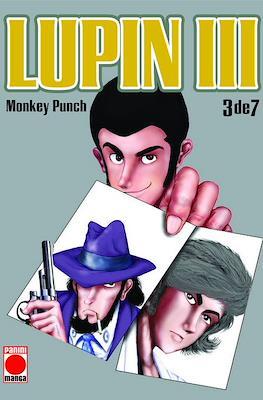 Lupin III #3